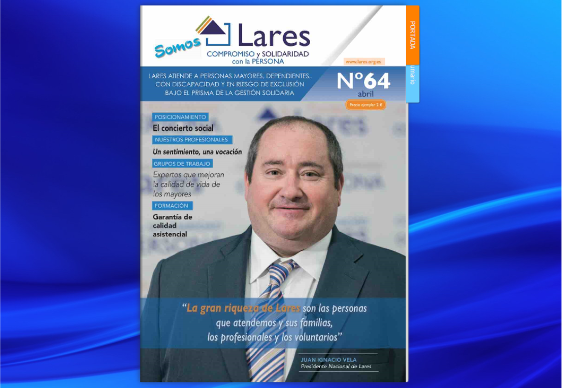 Revista Lares digital